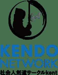 社会人剣道サークルkentのロゴ