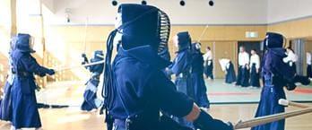 第122回社会人剣道練習詳細