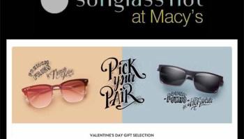 643b44316a586 Mall Black Friday E-blast - Kendra Flores Design - Freelance Graphic ...