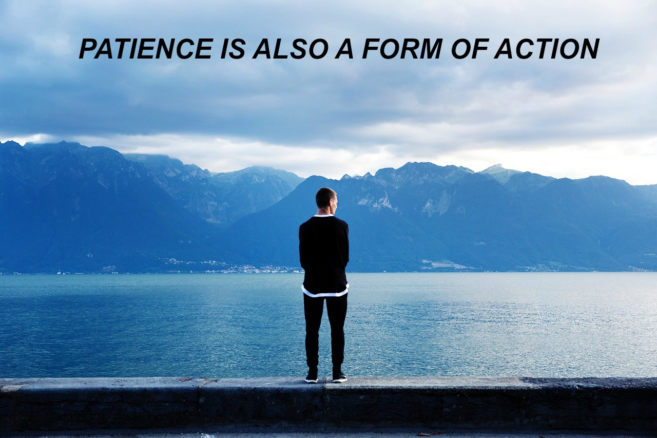 Image result for patience""