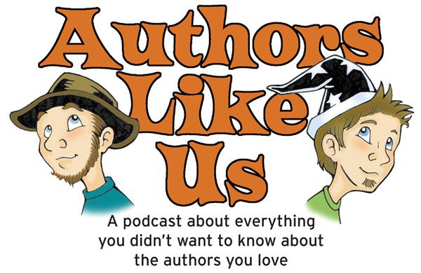 Authors Like Us
