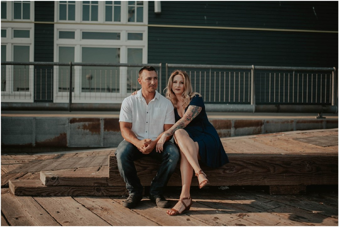 engaged, engagement-photography, engagement-photos, Pioneer-Square, seattle-engagement- seattle-wedding-photographer, Pioneer-Square-Photos, City-Couple, engagement-inspo, Washington-Engagement-Session, Downtown-Seattle-Engagement, Rooftop-Engagement, Seahawk Couple, Seahawk Fans,