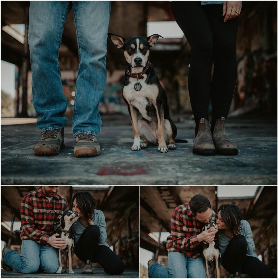 Adventure-Session, engagement-photos, Bainbridge-Island, Hike-Engagement, Seattle-Wedding-Photographer, Bainbridge-Photos, Bainbrideg-Engagement, Engagement-Session, Washington-Engagement-Session, Dog-Engagement-Session, Dog-Photos, Dog-Photographer, PNW-Dog, Dog-Parents,