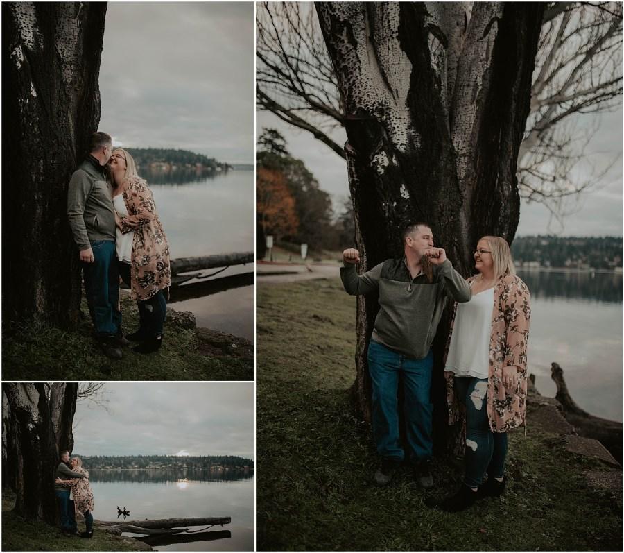 Seward-Park, Seattle-Engagement-photos, Engaged, Engagement-photos, Engagement-Session, Engagement-Photographer, Seattle-Wedding-Photographer, Jammies-session, Seattle-Intimate-Wedding, Seattle-Wedding, Wedding-Photos, Seattle-Wedding-Photos, outdoor-seattle-Wedding, Forest-Wedding,
