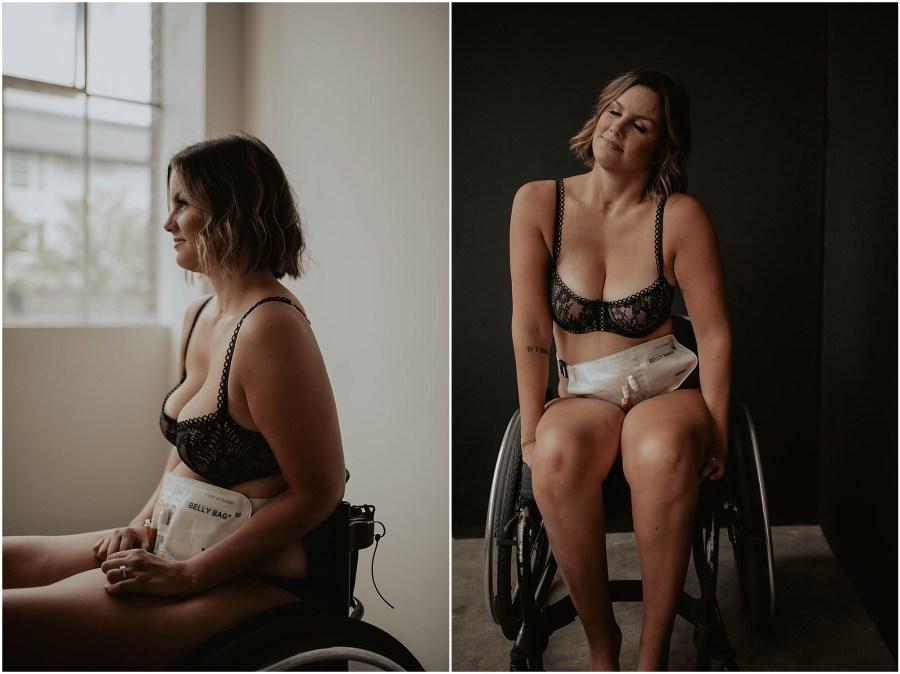 Paralyzed-Boudoir-Project, Paralyzed-Photos, Paralyzed-Photography-Project, Paralyzed-Boudoir-Session, Wheelchair-Boudoir-Photos, seattle, seattle-boudoir, seattle-boudoir-photographer, paralyzed-boudoir-photos, paralyzed-boudoir, paralyzed, boudoir-photography, boudoir-inspiration, female-empowerment, body-positive-project, impossible-boudoir-project, Empowered, boudoir-project, body-love-boudoir, Wheelchair, Wheelchair-Boudoir, Belly-Bag-Boudoir, Belly-Bag,
