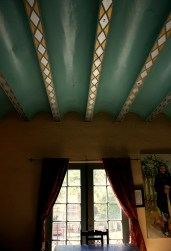 La Posada Ceiling.