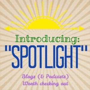 "Introducing ""Spotlight"""
