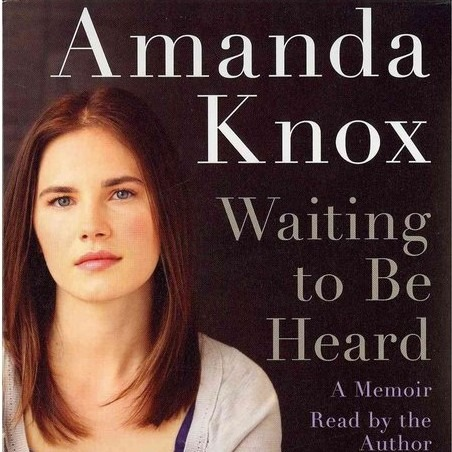 Waiting to Be Heard: A Memoir // Book Review