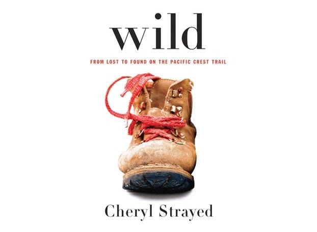 Wild: From Lost to Found on the Pacific Crest Trail // Book Review