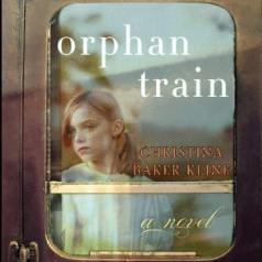 Orphan Train // Book Review