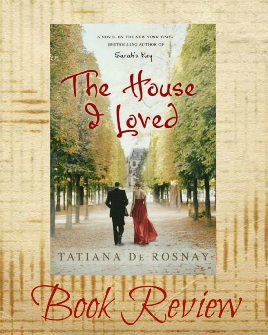 The House I Loved Book Review
