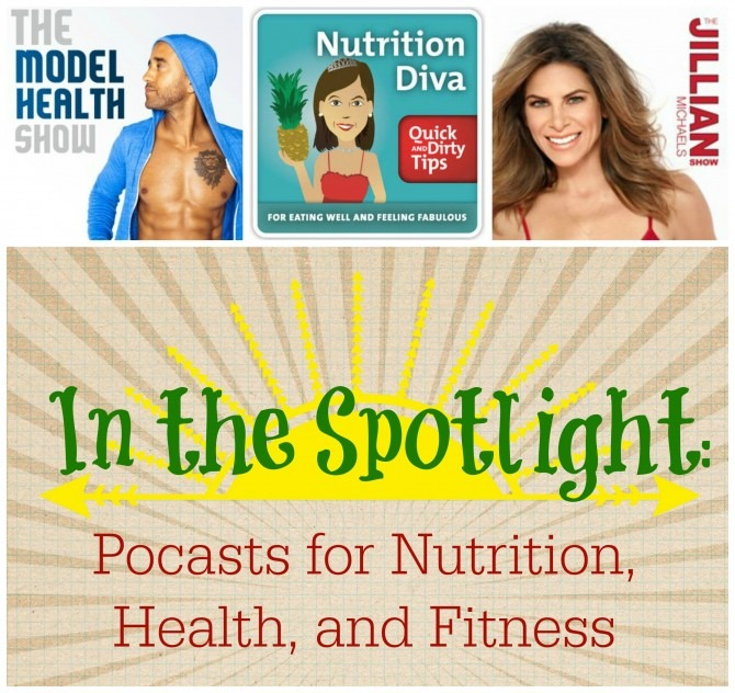 Spotlight Podcasts for Health