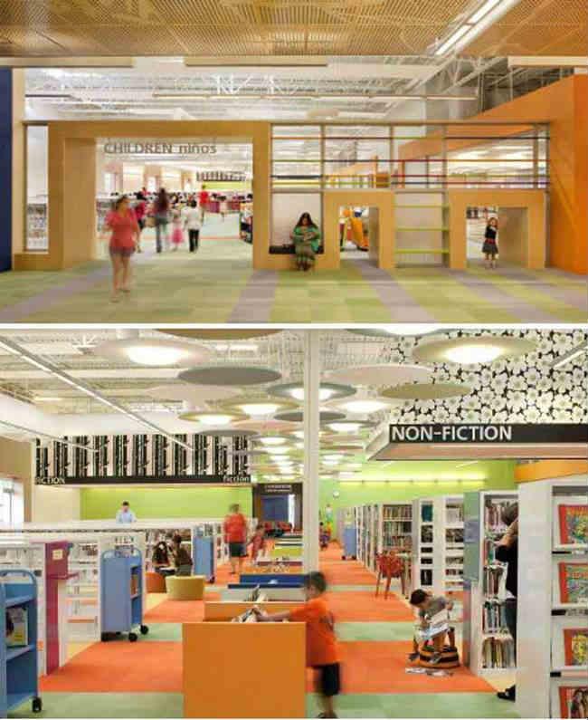 Wal-Mart Library
