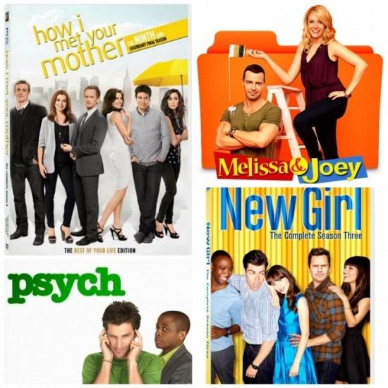 Netflix January 2015