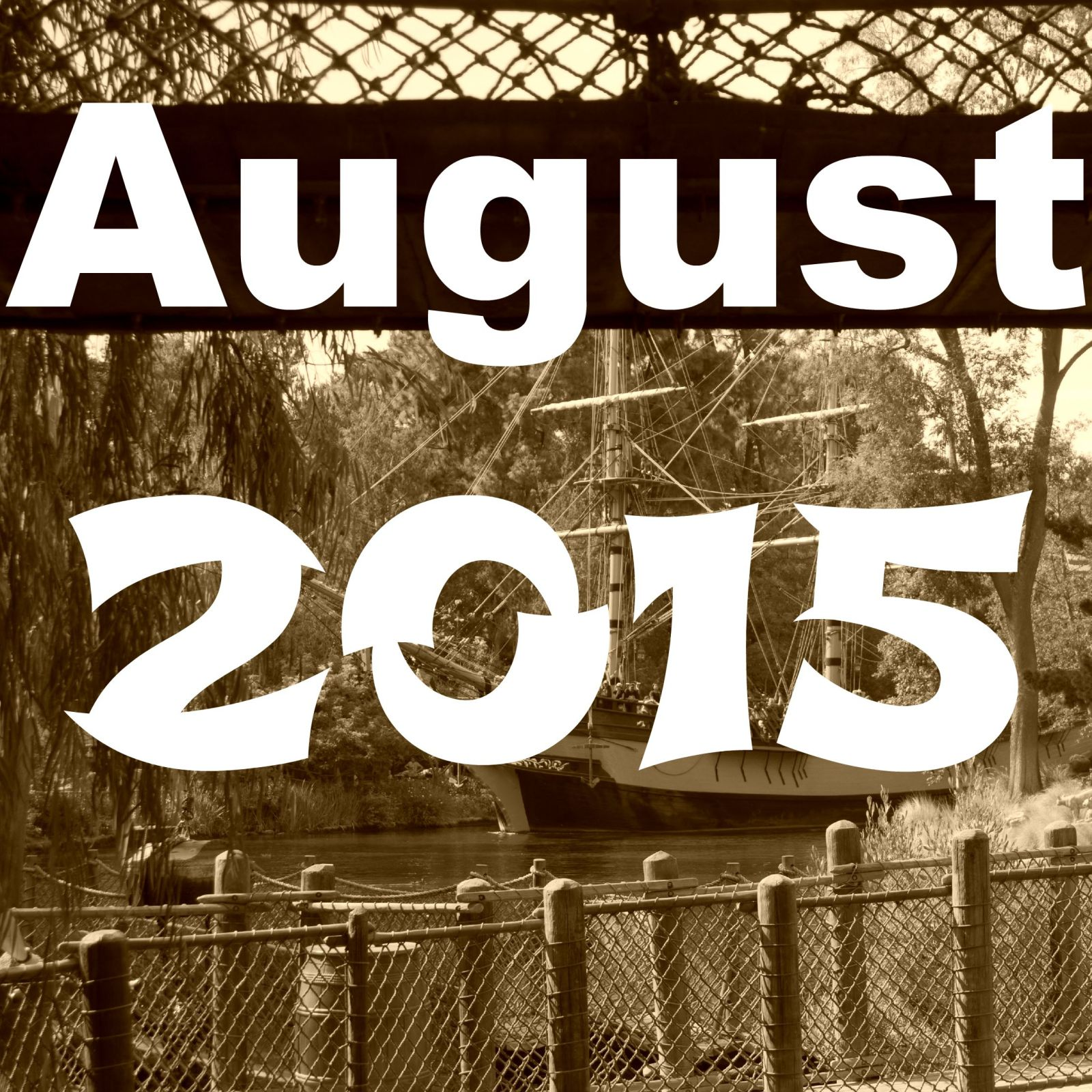 Lately // August 2015