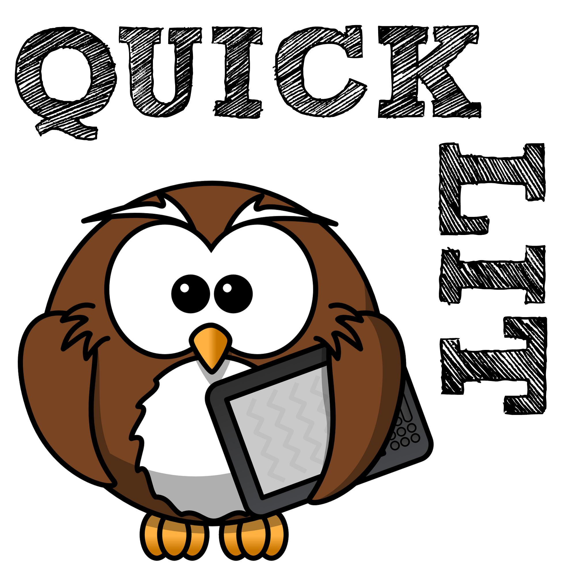 Quick Lit: Reading Wrap-Up // January 2016