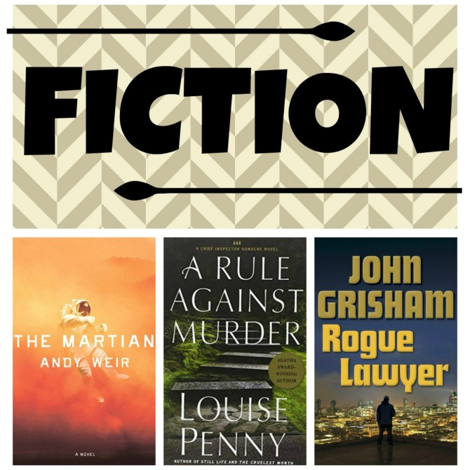 December 2015 Fiction
