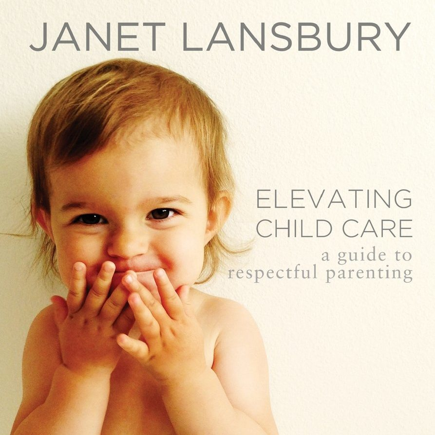2016 Reading Challenge: A book about parenting.