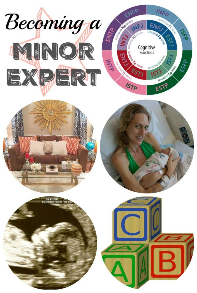 Becoming a Minor Expert