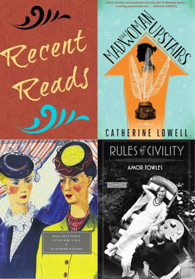 recent-reads