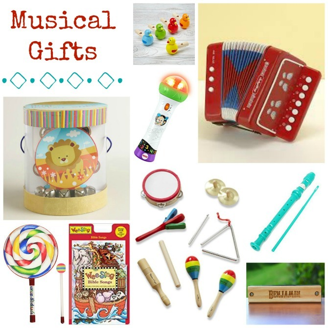 Easter basket filler ideas kendranicole wooden bird whistles accordion musical instrument set this is so cute rock record microphone recorder i loved mine as a kid lollipop negle Choice Image