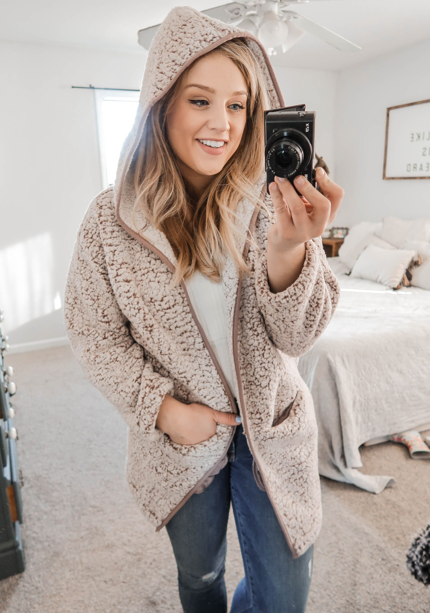 744e1381f58 American Eagle try-on haul – kendra raymer