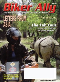 Letters-from-Asia Part 1 edited by Kendrea Rhodes