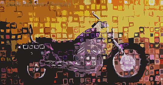 ©2006 Kendrea Rhodes all rights reserved PIXEL CRUISER www.kendreart.com