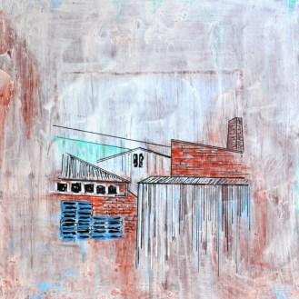 Mill Studies: SALA 2019