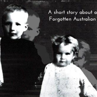 Forgotten Australians