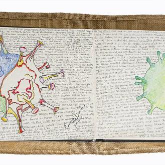 2020 Art Journal