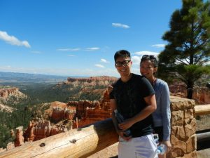 Zion National Park and Bryce Canyon, Zion National Park and Bryce Canyon – Utah
