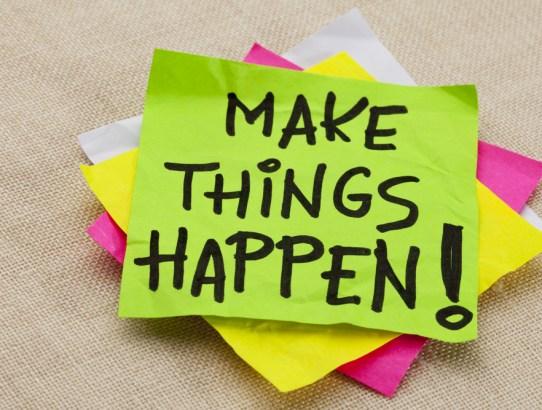 Motivation Monday 1: Introduction - July 6, 2015