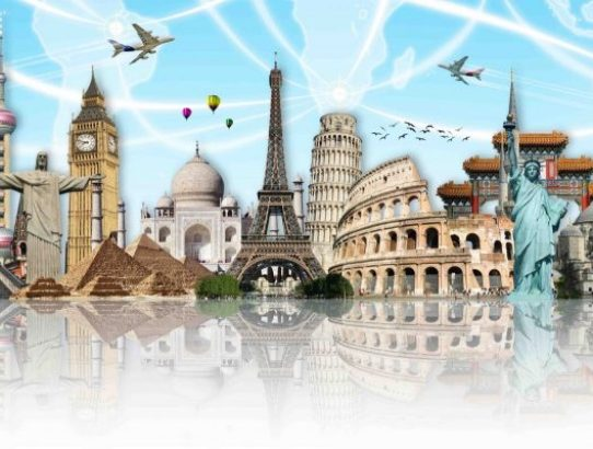 Earn 400,000 Points in Less Than a Year! Travel the World for a Year Starting From Scratch Meetup 2 out of 7