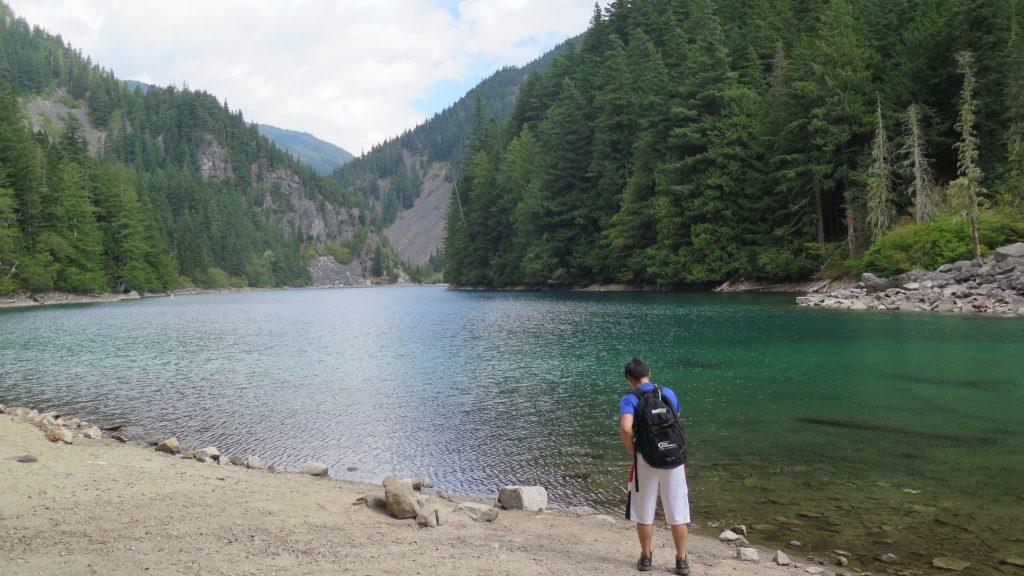 Lindeman Lake, Lindeman Lake – BC Hikes