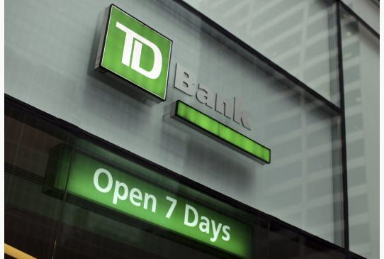 Earn 46,000 Aeroplan Points from TD Bank!
