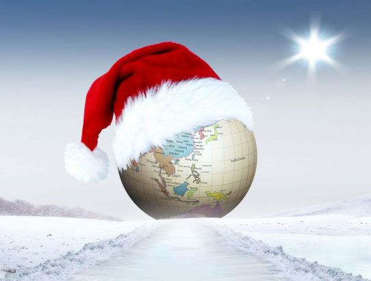 Merry Christmas and Last Minute Deals for 2015