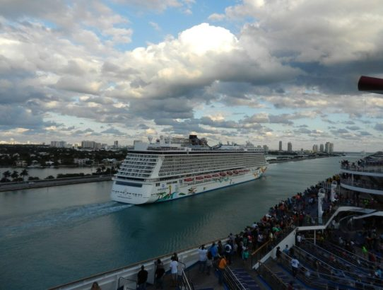 The Starter's Guide to Canadian Travel Hacking Part 3: Cruise Ships
