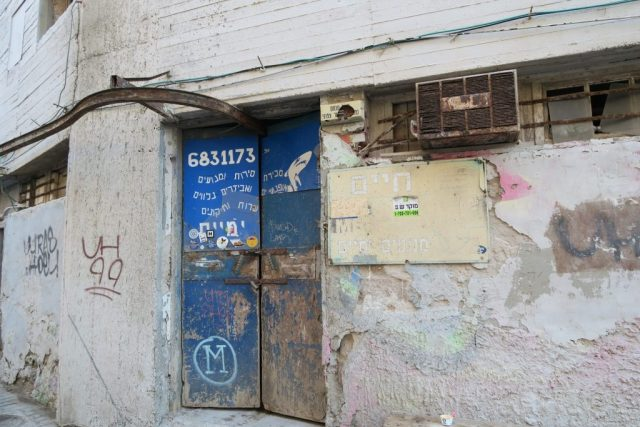 tel-aviv-slums