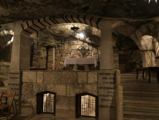 The Church of Nativity - Visiting the Birthplace of Jesus Christ