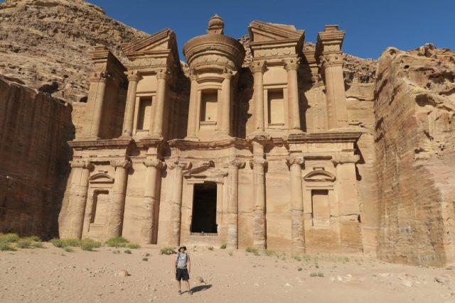 petra-monastery