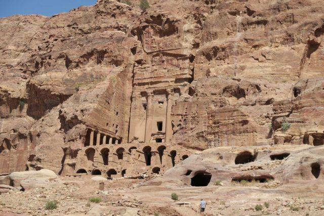 Petra, 7 Survival Tips to Exploring Petra – One of the Seven Wonders of the World
