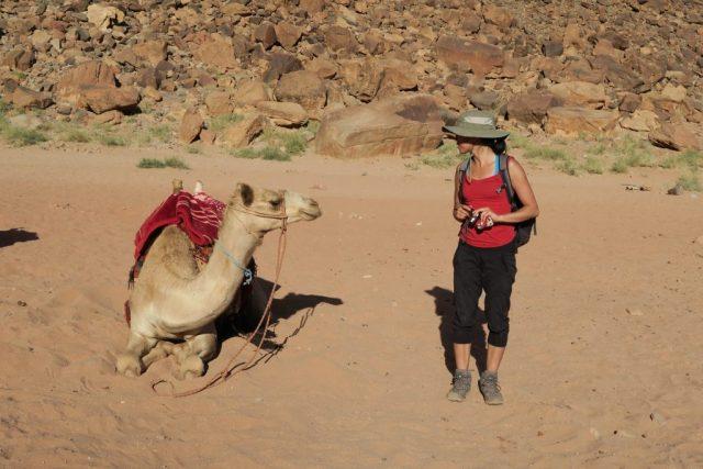 camel-ride-in-wadi-rum