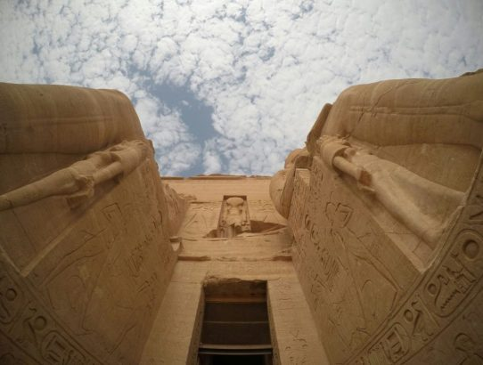 The Cost Breakdown of My 8 Days Travelling in Egypt