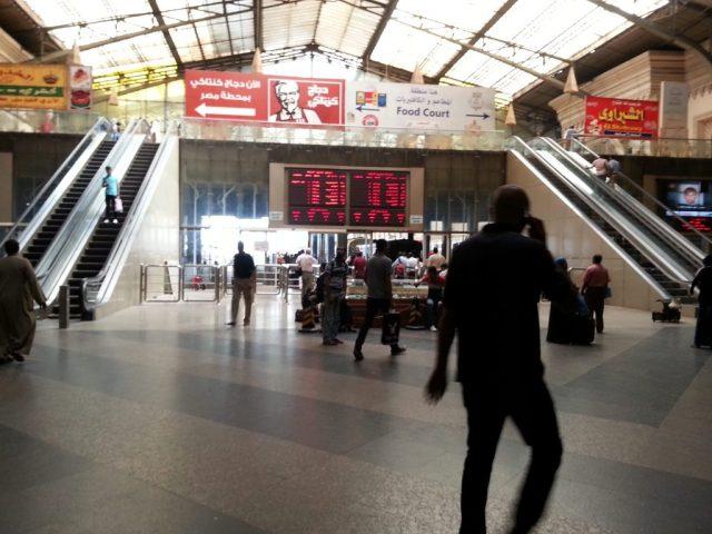 egyptian-national-railway-station