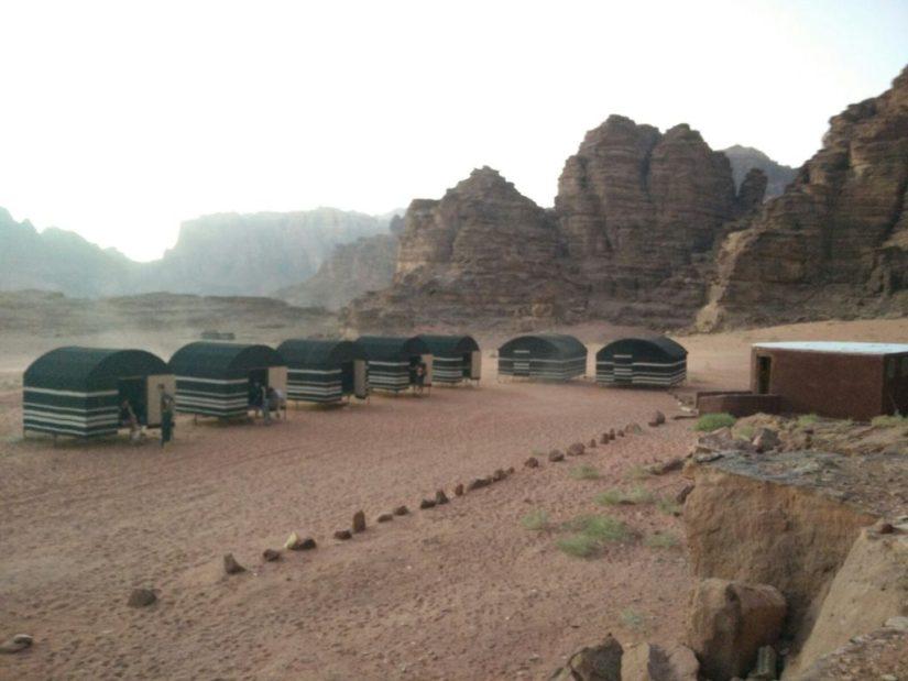 Wadi Rum, 14 Pictures of the Amazing Authentic Bedouin Wadi Rum Experience in Jordan