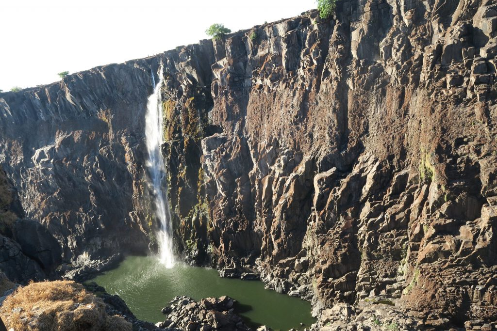 What Time Of The Year You Should Visit Victoria Falls In Zambia - 12 amazing world heritage sites you have to visit