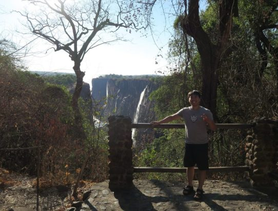 What Time of the Year You Should Visit Victoria Falls in Zambia