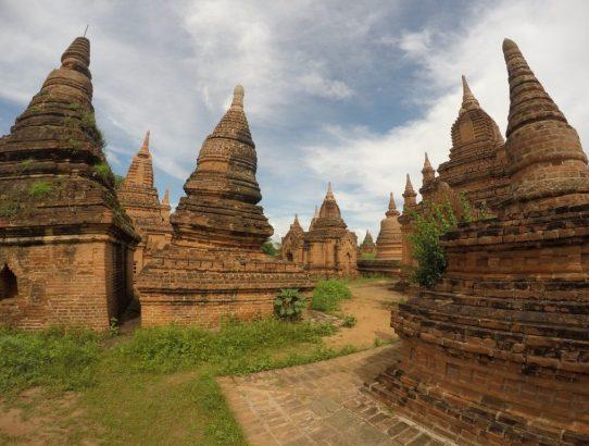 7 Tips You Must Read Before Exploring Bagan Myanmar