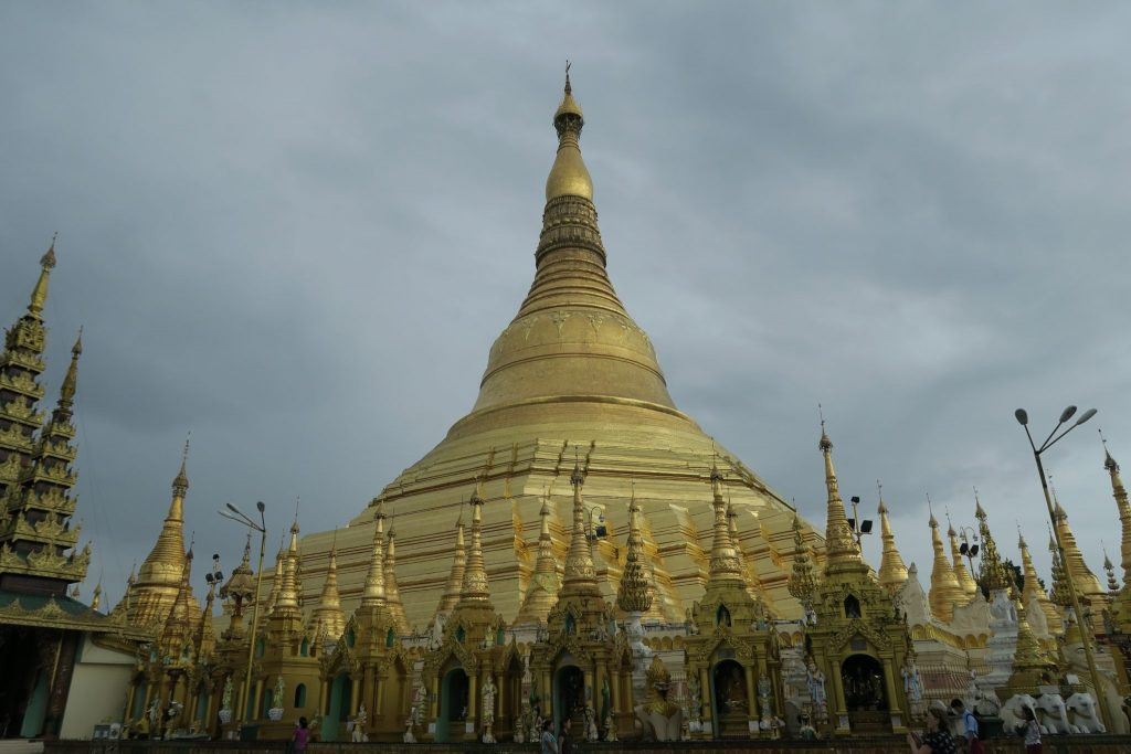 shwedagon pagoda, Shwedagon Pagoda and My Experience Exploring Yangon Myanmar